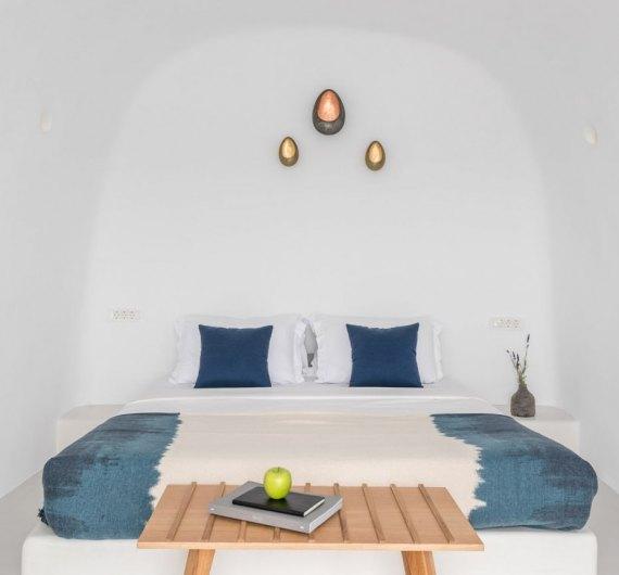 Aspaki Exclusive Junior Suites
