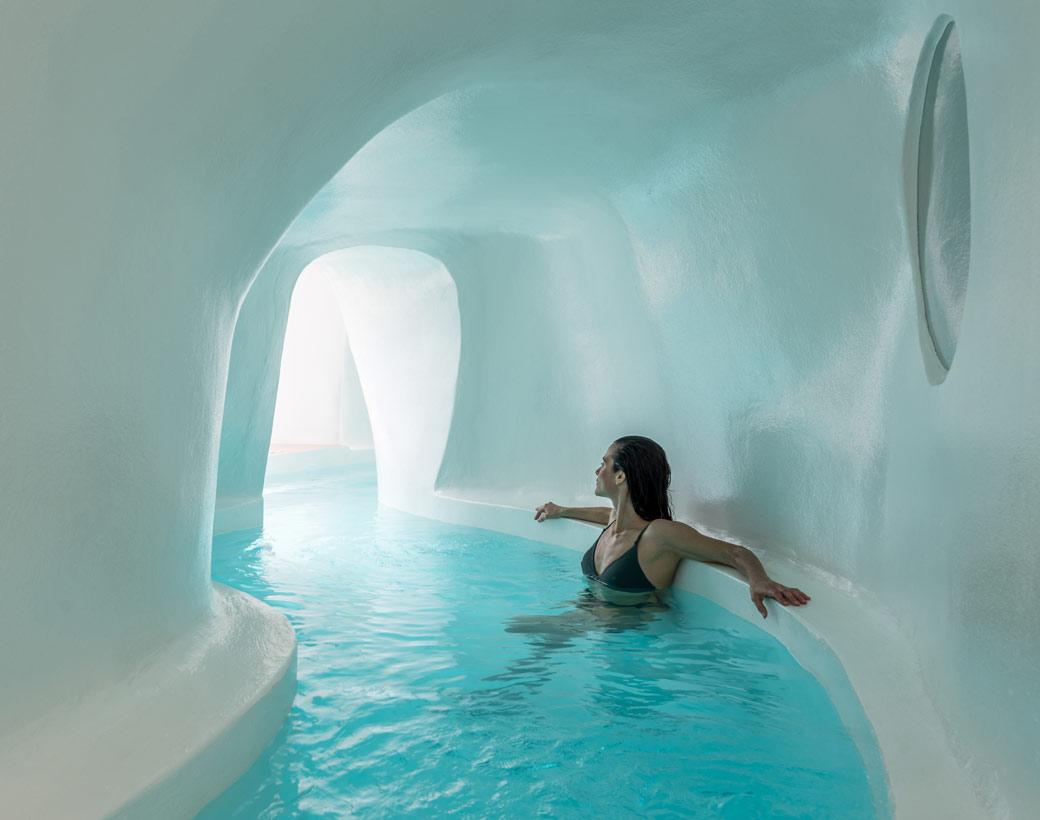 Santorini Luxury Suites Art Maisons Santorini